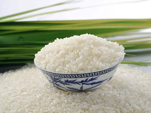 荆州大米厂家教你分辨大米好坏