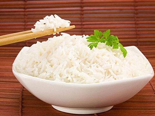 为什么米饭越嚼越甜?