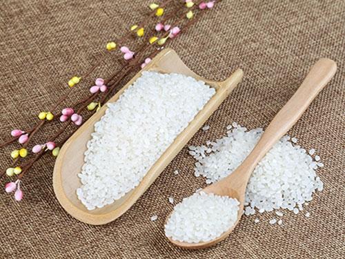 什么是有机大米?