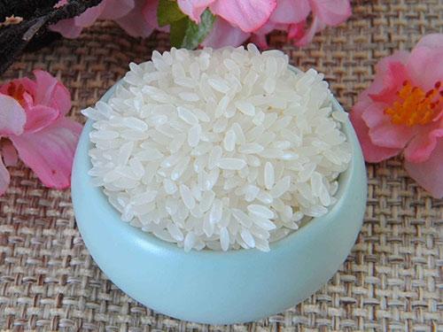 有机大米有哪些优点?