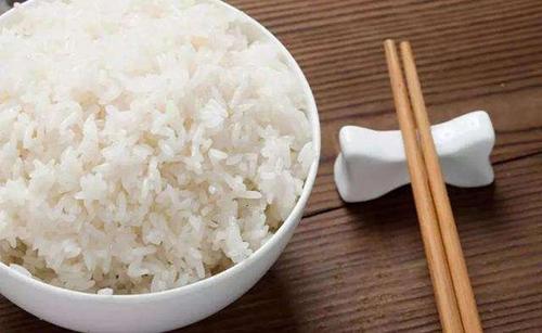 米饭的烹制方法?