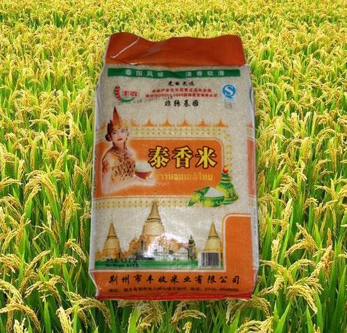 什么是泰国香米