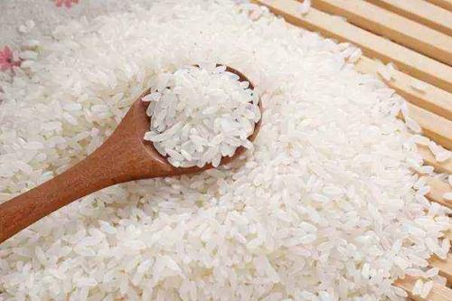 了解大米的历史发展